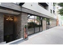 オリーブスパ PANTHEON白金台プラチナ通り店(OLIVE SPA)の店内画像