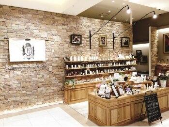 テルメフェリーチェ グランツリー武蔵小杉店(Terme Felice)の画像