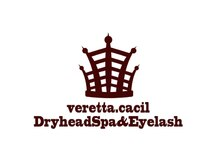 ベレッタカシル(veretta.cacil DryheadSpa&Eyelash)