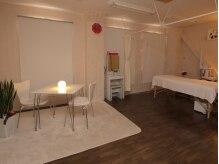 神戸エステサロン ユリ(yuri)の雰囲気(完全個室なので、周りを気にせず施術が受けられる♪)