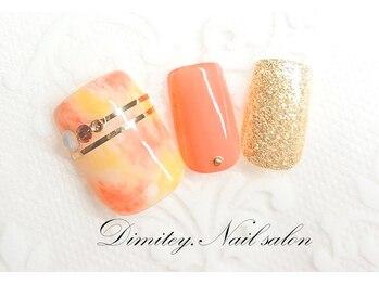 Dimitey. Nail salon_デザイン_08