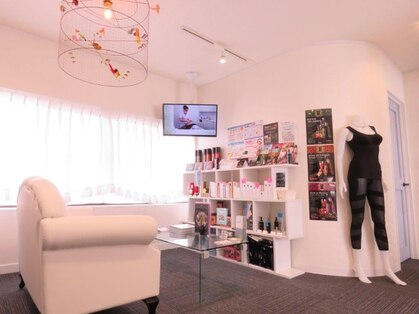 ナンバーセブン(Total Beauty Salon No.7)の写真