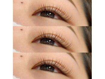 ネイルアンドアイラッシュヴィーナ ゆめタウン廿日市店 (Nail&EyeLash Vina)/フラットマットラッシュ