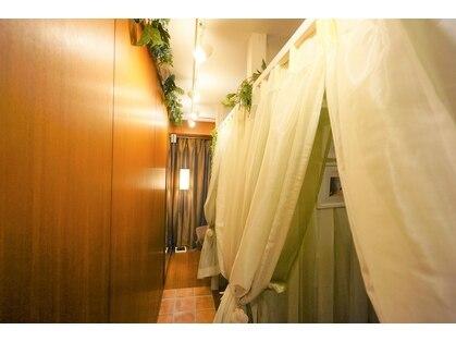 グルステ 渋谷店の写真