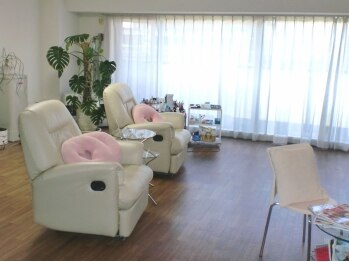 フィール(FEEL NAIL SALON)