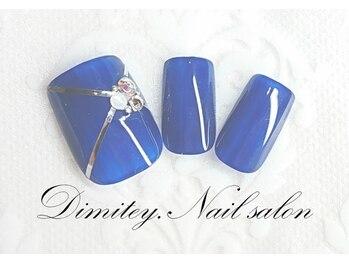 Dimitey. Nail salon_デザイン_12