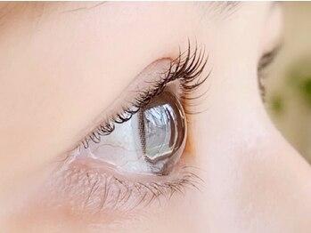 アビーズ めいてつエムザ店(ABEYS)の写真/【パリジェンヌラッシュリフト】次世代まつ毛パーマ導入!!瞳の美しさ、自まつ毛の魅力を最大限に引き出す♪