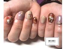 ミミ(MIMI)/お客様ネイル