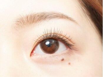 アイラッシュメゾンアンドゥ (eyelash maison undeux)/キュート100本