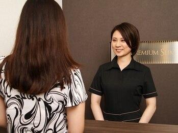 プレミアムスリムボディ 天王寺店(PREMIUM SLIM BODY)/短期集中痩身を体験♪
