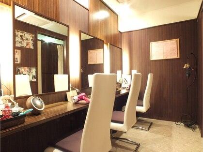 痩身専門インドエステサロン アル広島店の写真