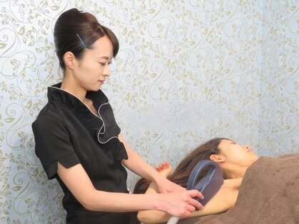 全身脱毛専門サロン パリエボーテ エピパリ(EpiPari)の写真