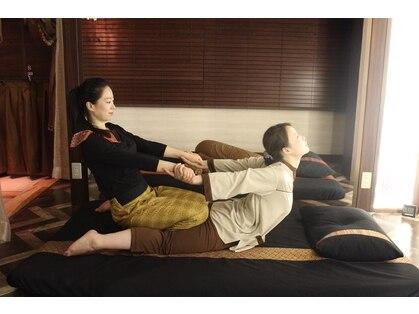 カヌン タイリラクゼーション(KANUN THAI RELAXATION)の写真
