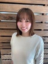 セレクト アイコンシェルジュ 新宿店(SELECT eye concierge)ミズサワ ツユミ