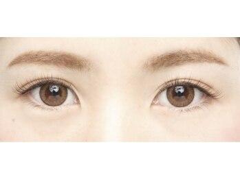 アイボーテ バイ シュエット 本店(eye beaute by chouette)/Cカール 80本