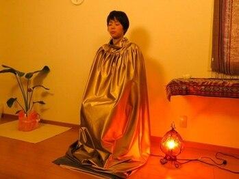 ロイヤルヒーリング 麻布十番(Royal healing)(東京都港区)