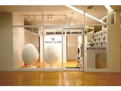 ホワイトニングバー 新潟店(WhiteningBAR)の写真