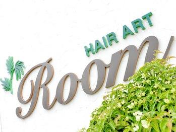 ヘアーアートルーム(hair art Room total beauty)(茨城県守谷市)