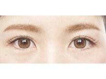 アイボーテ バイ シュエット 本店(eye beaute by chouette)/Cカール 100本