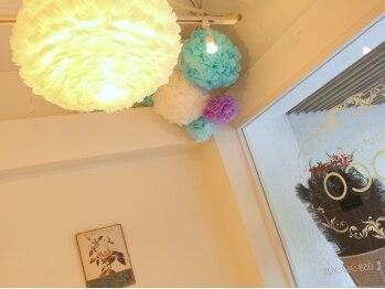 ビューティーサロン ココ 岐阜店(Beauty Salon COCO)/店内風景
