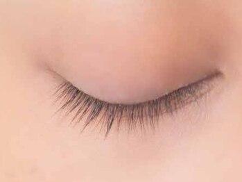 リス アイラッシュ 恵比寿(Liss Eyelash)/Before