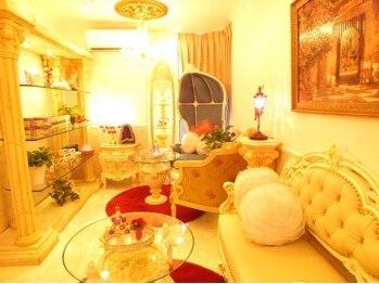 カリタス(CARITAS Total Beauty Esthetic Salon)(兵庫県加古川市)