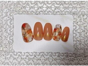 ビューティーサロン カウイ(kaui)/定額ネイル ¥6000(税別)