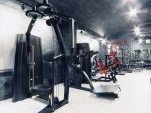 プライベートジム リペア(Private Gym Repair)