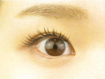 スティル ヘアアンドアイラッシュ(STILL hair & eyelash)/エアーセーブル/160本