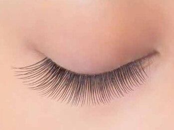 リス アイラッシュ 恵比寿(Liss Eyelash)/140本(片目70本)