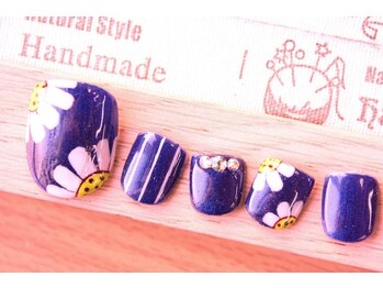 Rela Nail Salon_デザイン_12