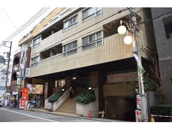マロン 池袋(malon)/店舗までの道順4