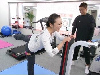 加圧スタジオ トーライ(To-rai)の写真/東大宮◆9~22時営業◆そろそろ痩せたい…運動が苦手な方でも気軽に始められる♪専門スタッフがサポート◎