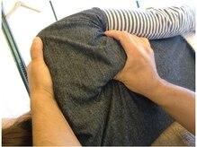 マニピュレーションセラピーオフィス マザー こやま院の雰囲気(肩甲骨周りをがっつりほぐす!可動域が広がり慢性の肩こり解消!)