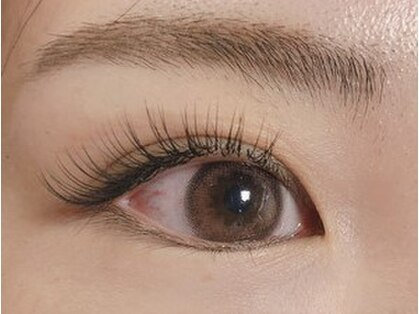 アイルテリア(Eyelash&Nail Eyelteria)の写真