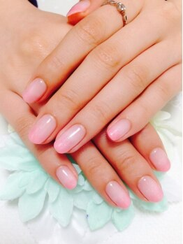 Nailsalon Rosy_デザイン_01