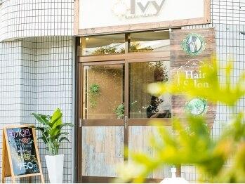 ビューティー サロン アイビー(Ivy)(大阪府豊中市)