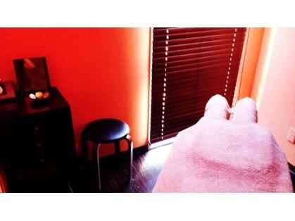指ラックス 池袋店の写真