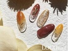 カルフール ロコ ネイル 草加西口店(Carrefour LOCO nail)の詳細を見る