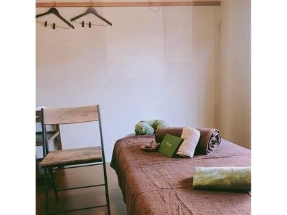 リラク&エステ リンパ・整体・痩身・全身オールハンド 癒しの個室サロン Rise戸田公園