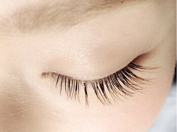 スティル ヘアアンドアイラッシュ(STILL hair & eyelash)/【after】Jカール/120本