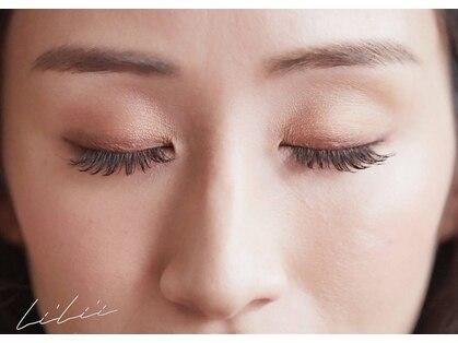 リリィ アイラッシュ クリニック(li'li'i eyelash)の写真