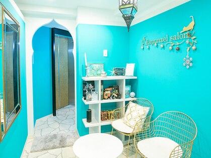 ラプンツェルサロン 新宿店(Rapunzel salon)の写真
