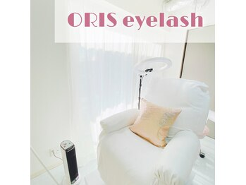 オリスアイラッシュ(ORIS eyelash)(神奈川県川崎市宮前区)