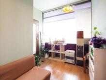 トオチカヘルスケアの雰囲気(待合室)