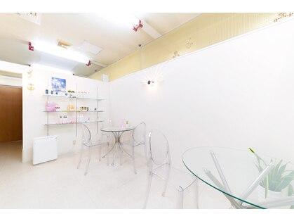 脱毛専門店ミートゥー ゆめタウン安古市店の写真