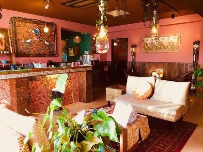 アジアンリラクゼーション ヴィラ 二子玉川店(asian relaxatin villa)の写真