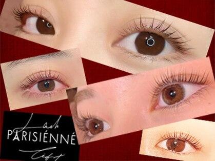 アイラッシュバイファニックスタイルジー(Eyelash by FUNIC style-G)の写真