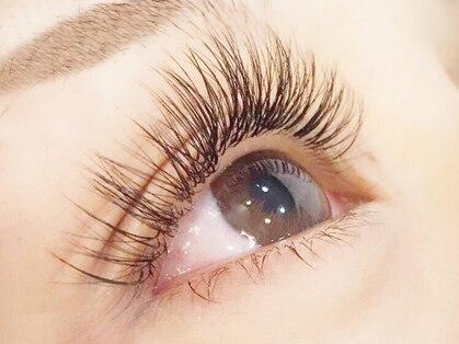 eyelash lia【アイラッシュ リア】(梅田・京橋/まつげ)の写真