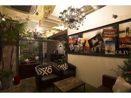 オリーブスパ 表参道店(OLIVE SPA)の写真